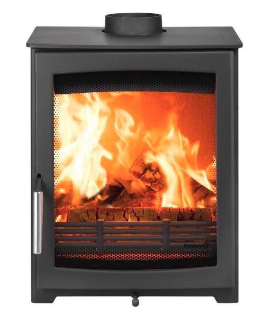 Parkray Aspect 5 Wood Burning Stove