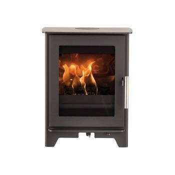 Heta Inspire 40 Multifuel stove