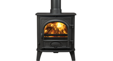 Stovax Stockton 5, Wood or Multifuel