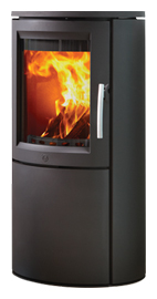 Varde Ovne Aura One, wood burning stove