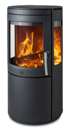 Varde Ovne Bolton, wood burning stove