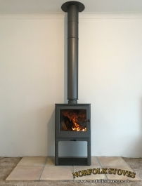 Heta Ambition 5 with log Store