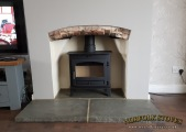 Hunter-Avalon-5-Wood-Burner-Norfolk-Flag-Hearth