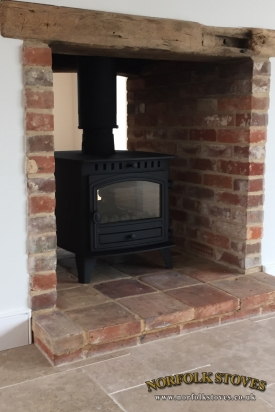 Hunter-Herald-6-Double-Sided-Multifuel-Stove