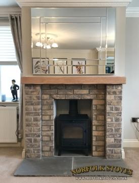 Parkray-Consort-5-Wood-Burner-Corum-Brick