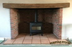 Parkray-Consort-9-Wood-Burner-Large-Beam-Pamment-Hearth
