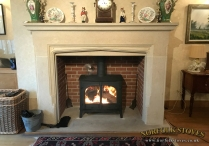 Stovax Stockton 14 Wood Burner