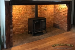 Stovax Stockton 14 Wood Burner
