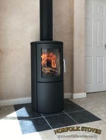 Varde Aura One Wood Burning Stove