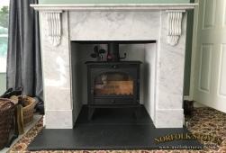 FB-Consort 9 slimlie - marble surroud - granite copy